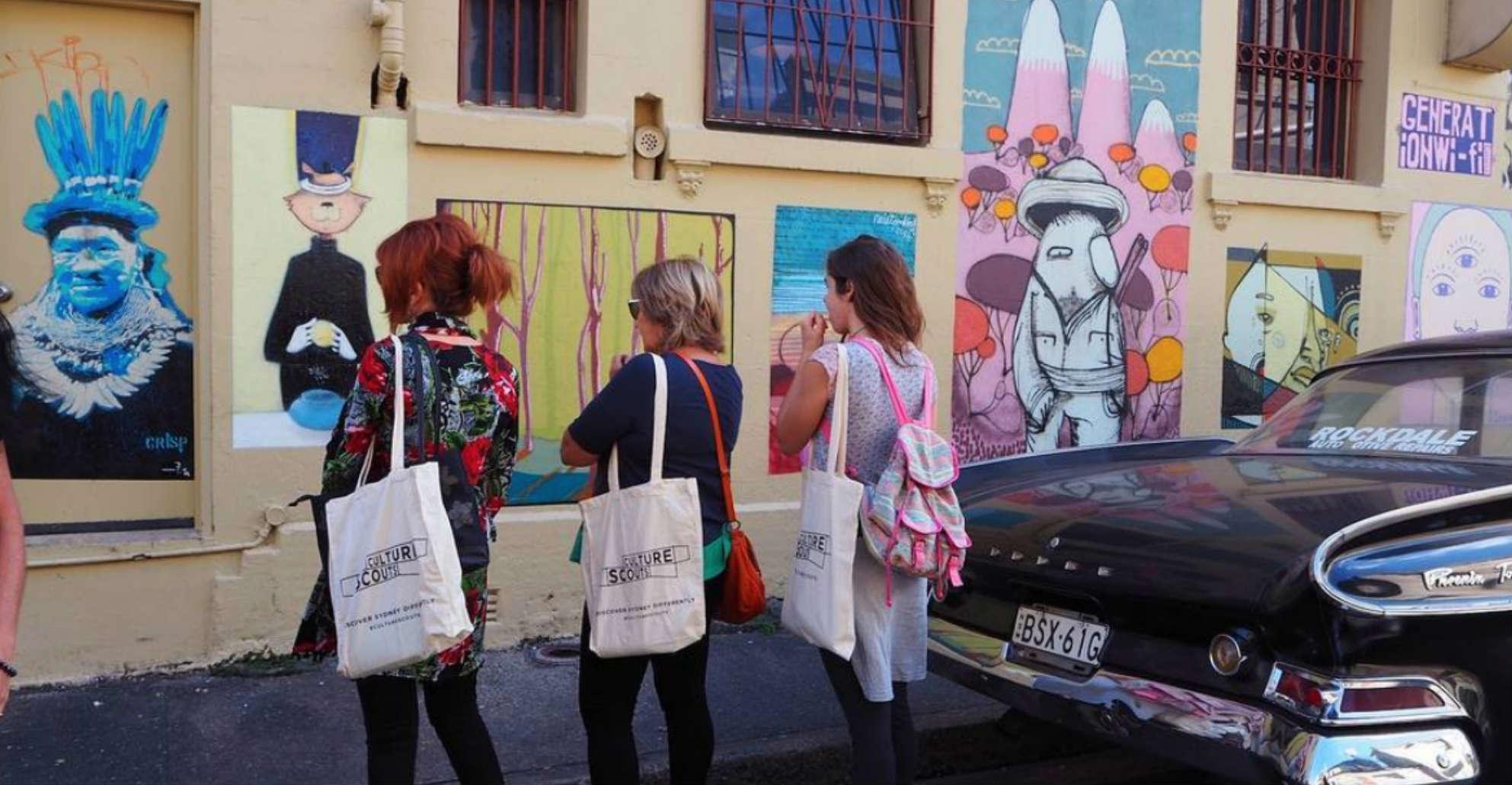 Inner West Art Tour